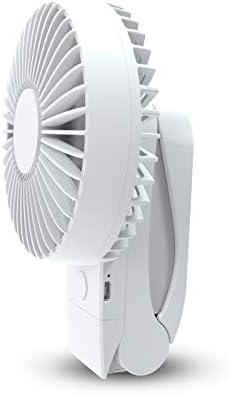 Lopbinte 4000Mah Refrigerador PortáTil USB Fan 4 Velocidades 360 ...