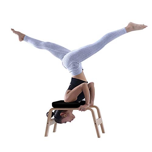 Desire Life Yoga Headstand Bench Stand Yoga Chair For