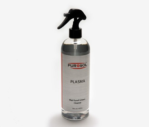 Purosol 10042 Plasma Screen Cleaner 16 oz.