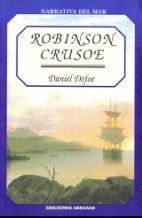 Robinson Crusoe (Spanish Edition) pdf epub