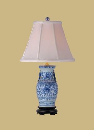 Vase Table Lamp