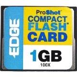 Cisco 1GB CompactFlash (CF) Card - CA4834