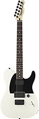 Squier Affinity Stratocaster HSS Electric Guitar by SQUAH