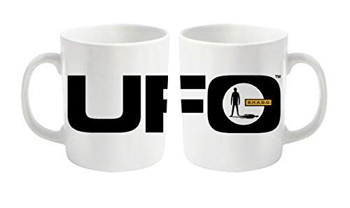 Ufo Belt - 8