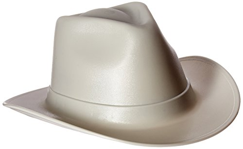 a975795a0ff8d OccuNomix VCB200-06 Cowboy Style Hard Hat with Ratchet Suspension ...