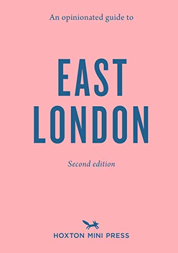 Pdf Travel East London 2: An Opinionated Guide