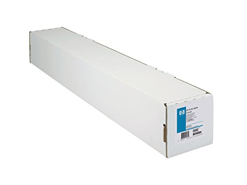 HP Professional Matte Canvas (36'' x 50' Roll) E4J60B by HP