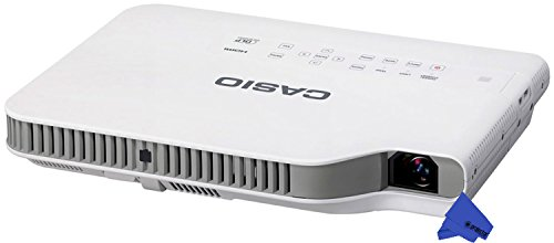 Casio Hybrid Led Laser Light Source Projectors - 9
