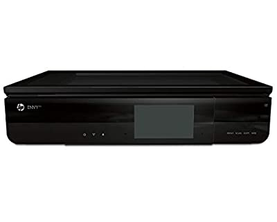 Hewlett Packard Envy 120 Wireless Color Photo Printer with Scanner and Copier