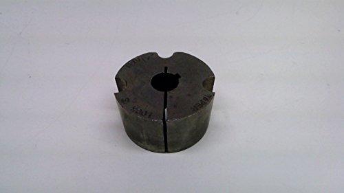 Dodge 1210 X 1/2 Kw, Taper-Lock Bushing, 1/2