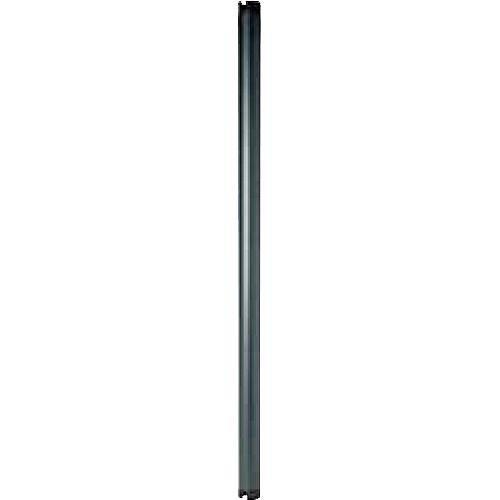 1' Extension Column - 1' Extension Column Black