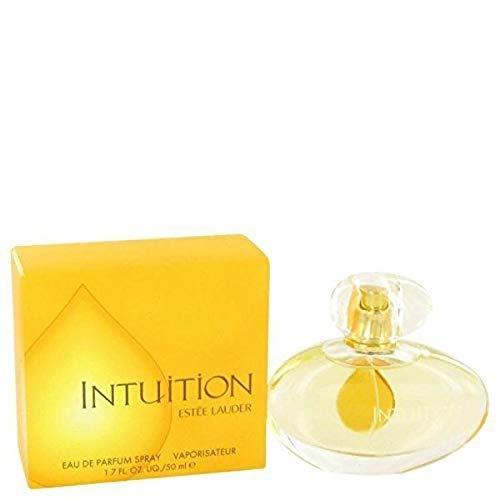 INTUITION by Estee Lauder Eau De Parfum Spray 1.7 oz for Women - 100% Authentic - Estee Lauder Intuition Eau De Parfum Spray