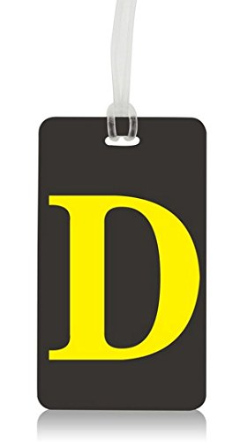 Initial It Luggage Tags - 3