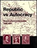 Republic vs. Autocracy, Andrzej S. Kaminski, 0916458458