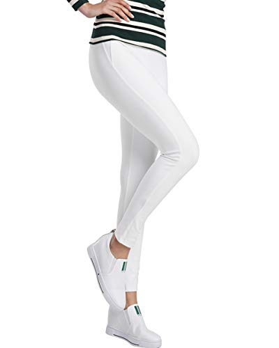 Bamans Women's Casual Slacks/Yoga Fitness/Workout...