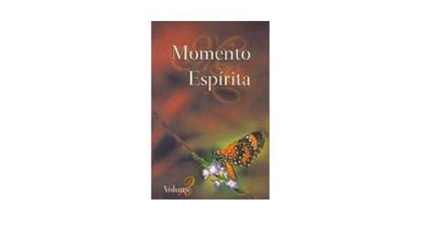 Momento espirita v. 02: fep: 9788586255212: amazon. Com: books.