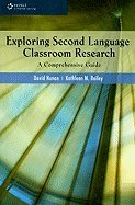 Download Exploring Second Language Classroom Research (09) by Nunan, David - Bailey, Kathleen M [Paperback (2008)] pdf epub