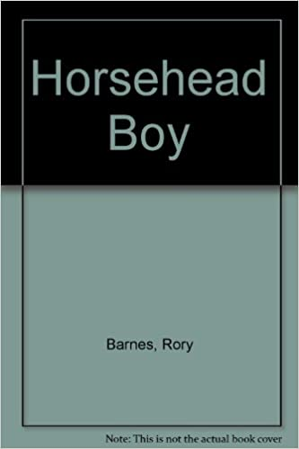 horsehead soup barnes rory