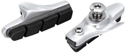 - Jagwire Road Sport S Brake Pads for SRAM/Shimano Silver