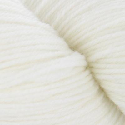 Cascade Heritage Sock Yarn White #5682 ()