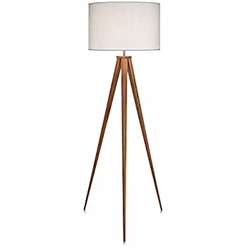 Amazon Versanora Vn L00007 Romanza Tripod Floor Lamp With Shade