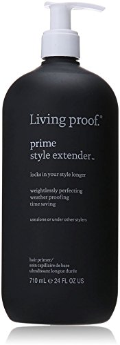 Living Proof Prime Style Extender Hair Primer 24 oz (Pack of 9) by Living Proof