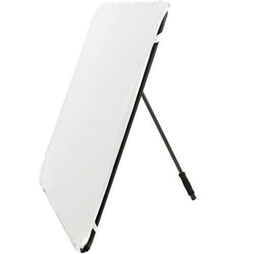 RPS Studio 39x39 inch Self Standing Reflector Panel by RPS