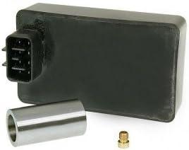 KYMCO Super 8 50 4-Takt Typ:CK50QT-6 CDI Z/ündeinheit Leistungskit offen