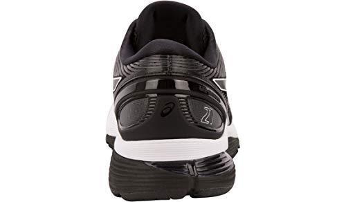 Eu 21 dark Gel Herren 4e Asics nimbus 5 40 Black Schuhe Grey 4e wFft1nzW1q
