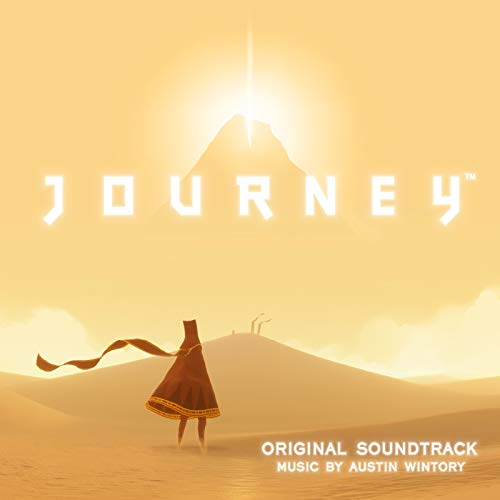 - Journey (Original Video Game Soundtrack)