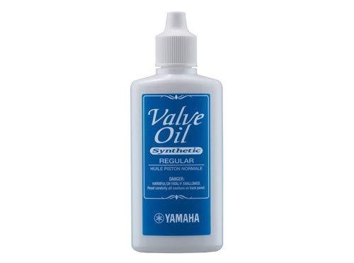 Yamaha Regular Valve Oil 60ml