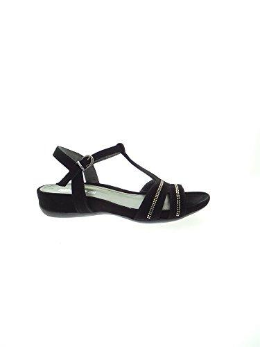 Igi&Co 38512 Sandalo Donna Nero 39