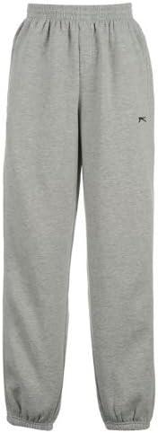 Slazenger Pantalón de chándal para hombre ,Puños Elásticos ...