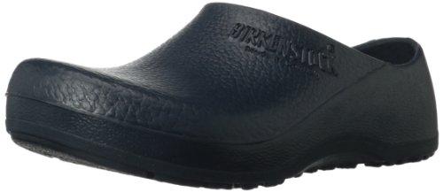 Birkenstock Professional Unisex Profi Birki Slip Resistant Work Shoe,Blue,41 M EU by Birkenstock