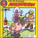 Absurdistan - LAIKA & THE COSMONAUTS
