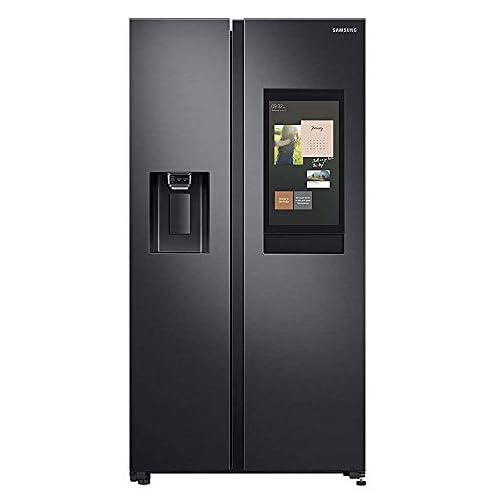 Samsung 657 L with Inverter Side-by-Side Refrigerator