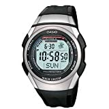 Casio Men's WV57HA-1AV Atomic Waveceptor Digital Watch