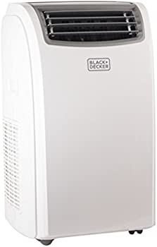 Black & Decker 12,000 BTU Cooling Portable Air Conditioner