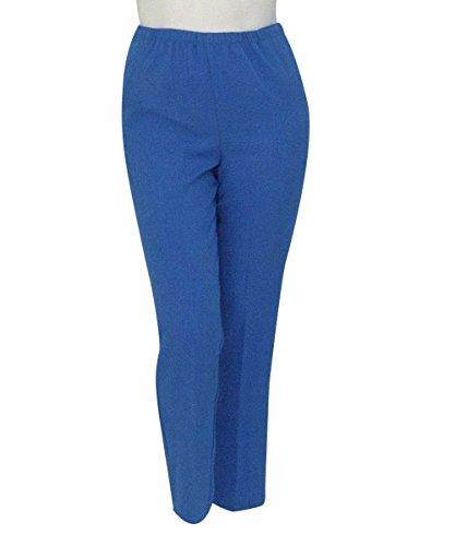 Purple Senior Pants - 4