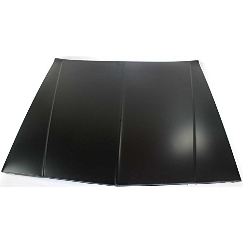 Hood compatible with Chevrolet Chevy Caprice 80-90 Impala 80-85