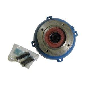 WEG FLC-IM112DIN-AL-UBC Flange Kit for Use with 112 Aluminum Frame Motors, 6.30'' O. D. by WEG