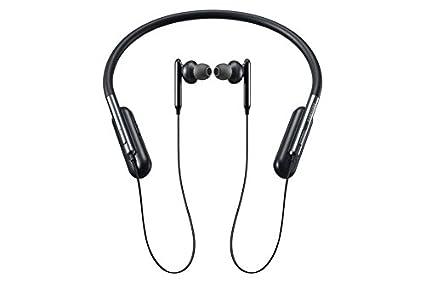 Samsung EO-BG950 Dentro de oído, Banda para Cuello Binaural Inalámbrico Negro - Auriculares