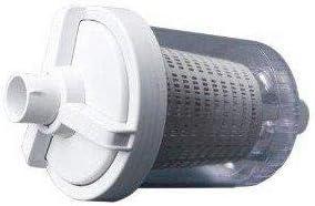 Robot nettoyeur de piscine–Pool Vac V-Flex Liner/Beton - Home Robots