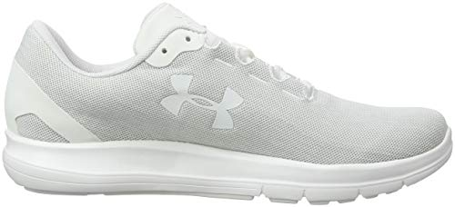 W Armour Under 103 Laufschuhe Weiß Elemental Remix Damen UA White wpddqta