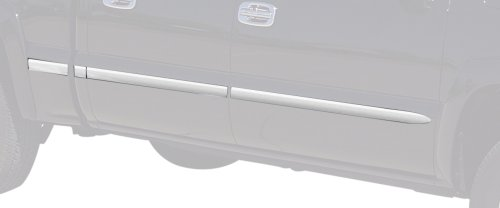 Putco 96608 Billet Aluminum Body Side Molding (Billet Molding)