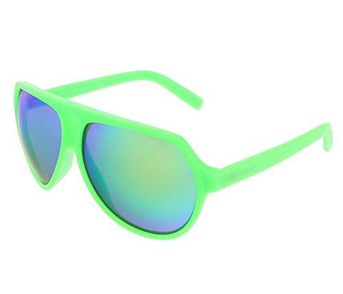 Dsquared2 Sunglasses DQ 0093 GREEN 93Q - Sunglasses Dq
