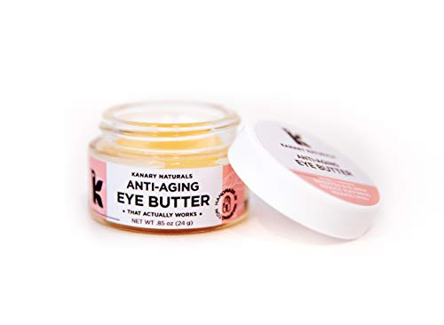 Kanary naturals Anti-age Eye Butter