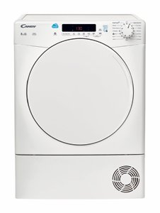 Candy CSC8DF-80 8kg Condensor Tumble Dryer [Energy Class B]