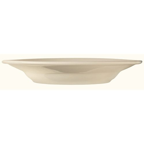 World Tableware PWC-39 Princess White 20 Ounce Pasta Bowl - 12 / CS