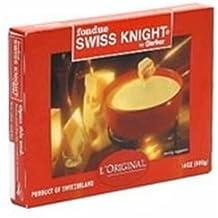 Swiss Knight Cheese Fondue, 14 oz - 6pk